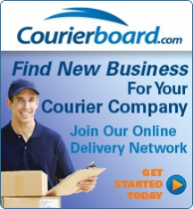 Courierboard.com